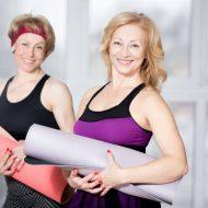 Как похудеть после 50 лет в домашних условиях