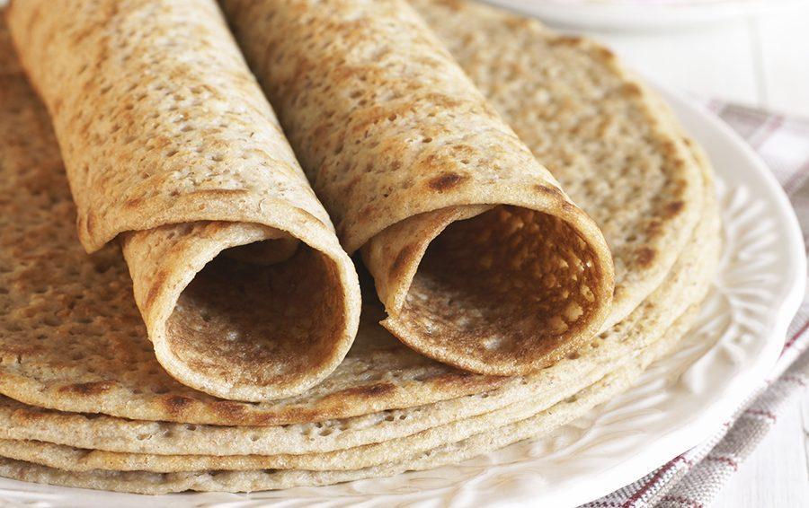 Диетические блины для похудения рецепты в домашних условиях