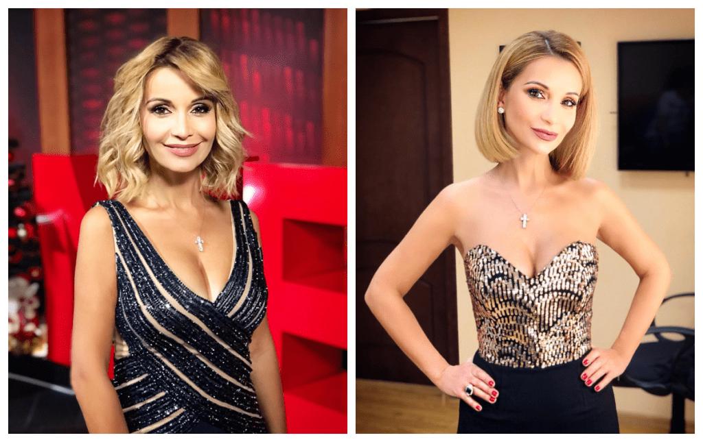 Как похудела Ольга Орлова?