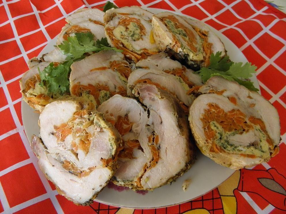 Диетические блюда в мультиварке рецепты с фото для похудения