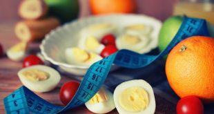 Химическая диета на 4 недели меню