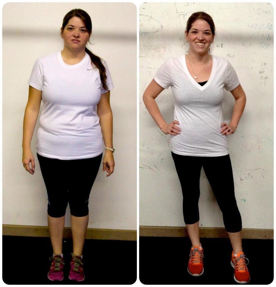 Атомная диета отзывы и результаты фото до и после отзывы