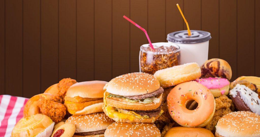 Правильное питание: меню на каждый день для снижения веса после 50 лет