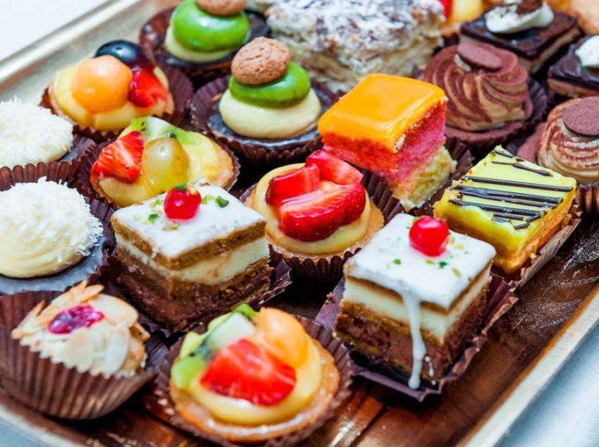Диетические десерты для похудения: рецепты в домашних условиях