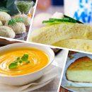 Молочный соус рецепт диетический диета 5 пошагово