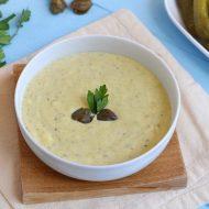 Как приготовить соус тартар в домашних условиях рецепт с фото пошагово