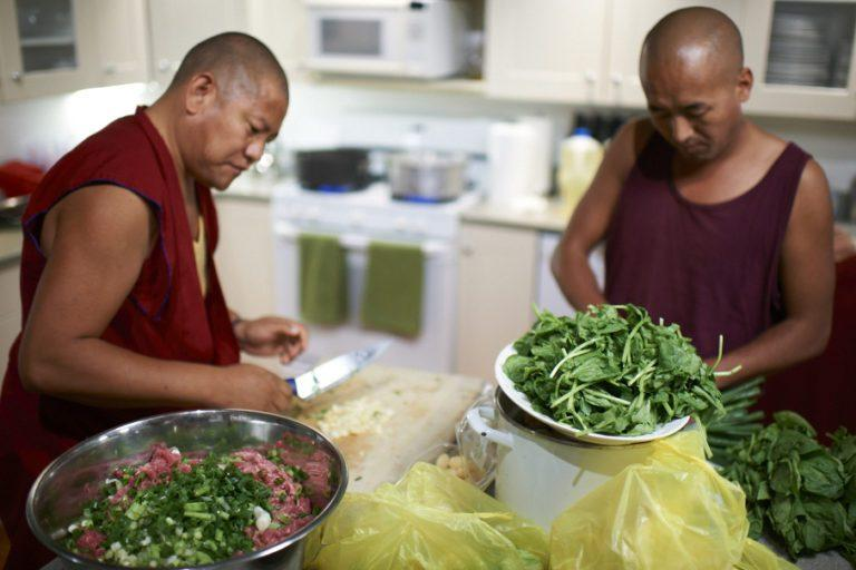 Тибетская диета для похудения
