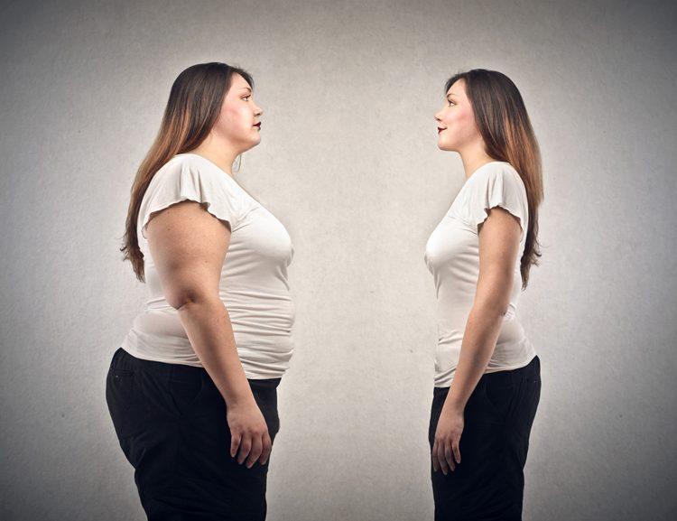 Как похудеть быстро и эффективно в домашних условиях на 20 кг без диет