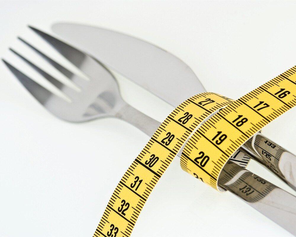 Меню на 800 калорий в день на неделю с рецептами для похудения
