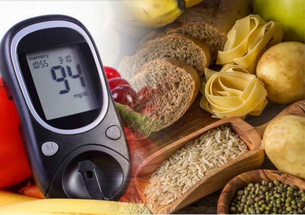 Меню при диабете 2 типа на фоне избыточного веса