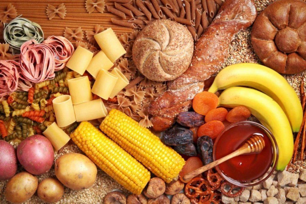 Продукты богатые клетчаткой: список для похудения