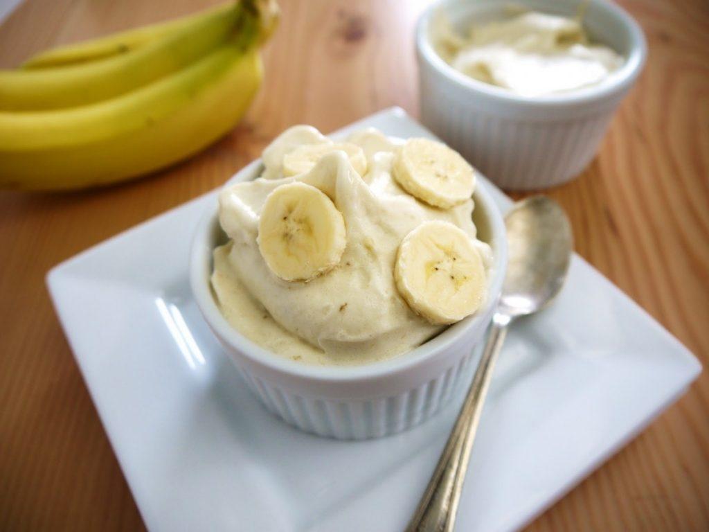 Вегетарианский завтрак: рецепты