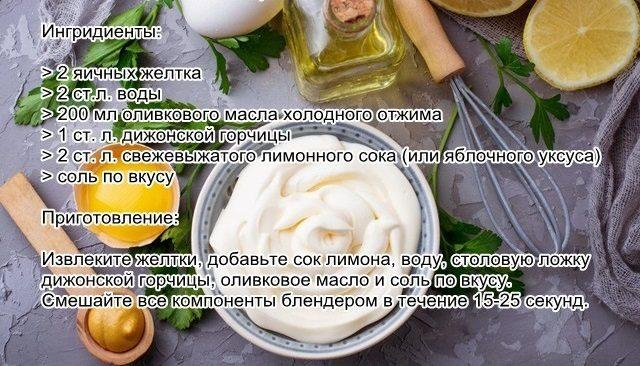 ПП салаты на Новый Год 2020 рецепты