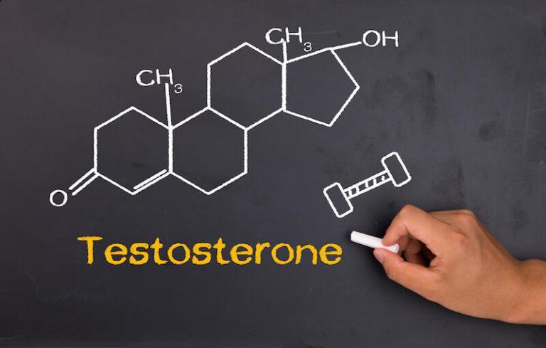 Продукты повышающие тестостерон у мужчин после 55 лет