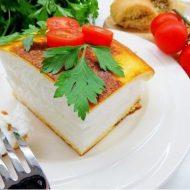 Омлет Пуляр в духовке рецепт с фото