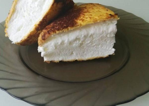 Омлет Пуляр на сковороде рецепт с фото